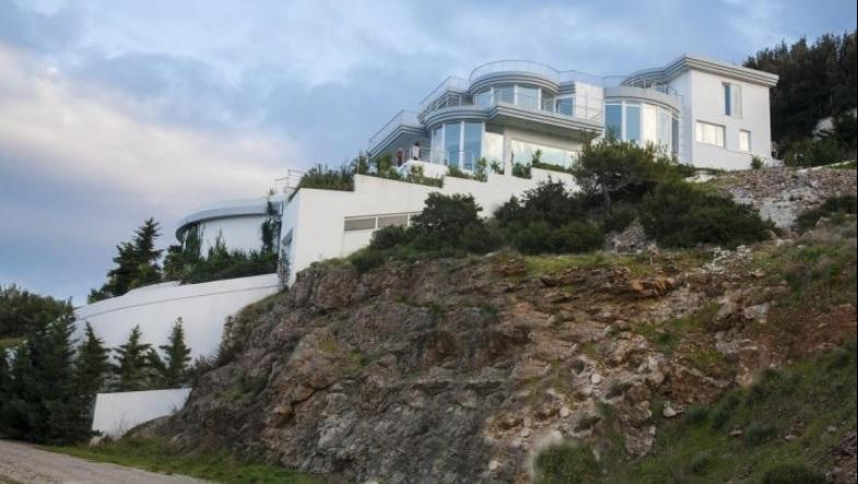 Villa in Chamolia-22