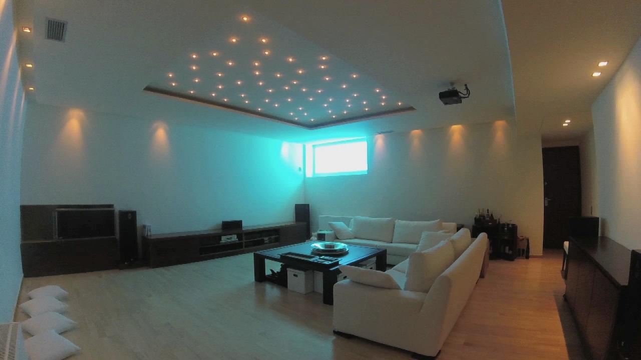 Lux Villa Glyfada-2