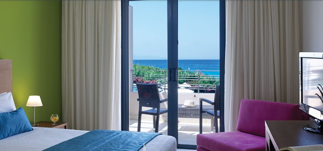 Zakynthos Hotel - 4