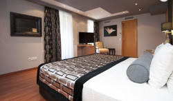 Alimos Hotel - 7