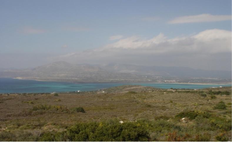 Land in Elafonissos - 3