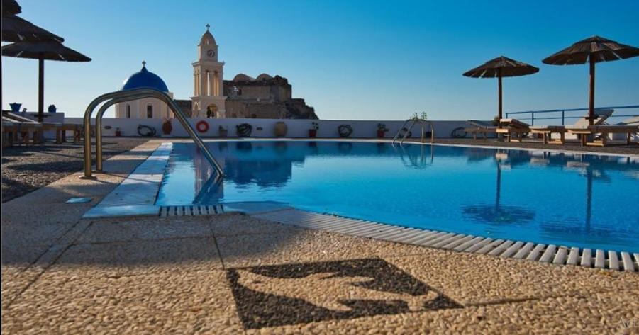 Santorini Hotel-10