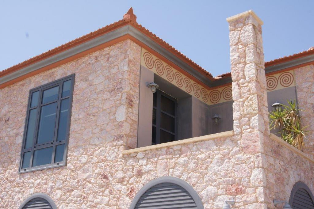 Villa in Anavysos-44