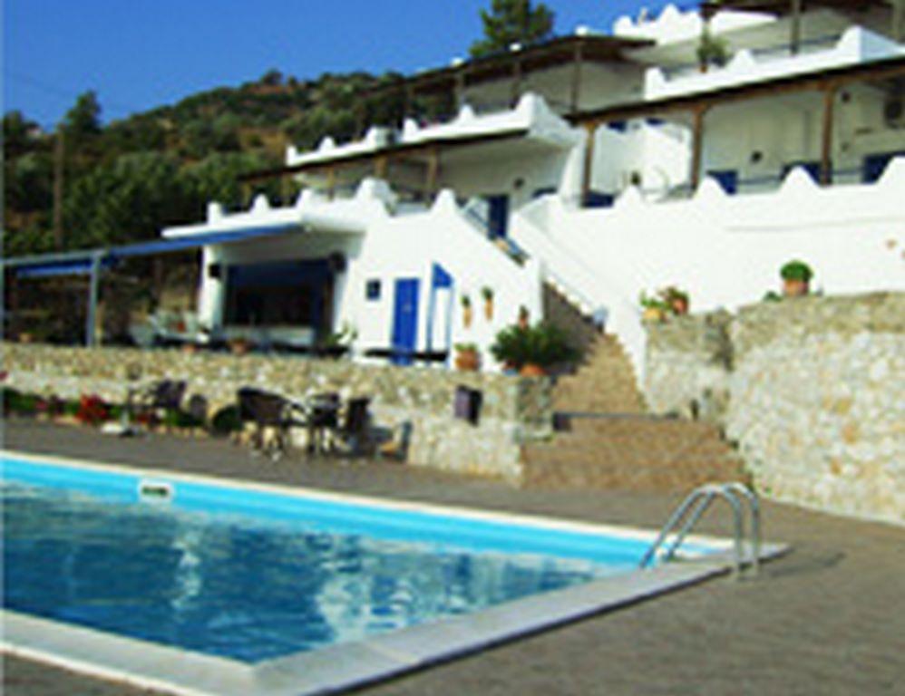 Hotel in Kymi-2