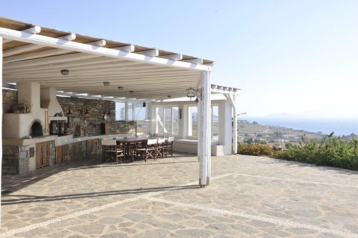 Villa in Paros-9