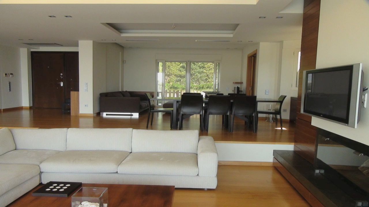 Lux Villa Glyfada-6