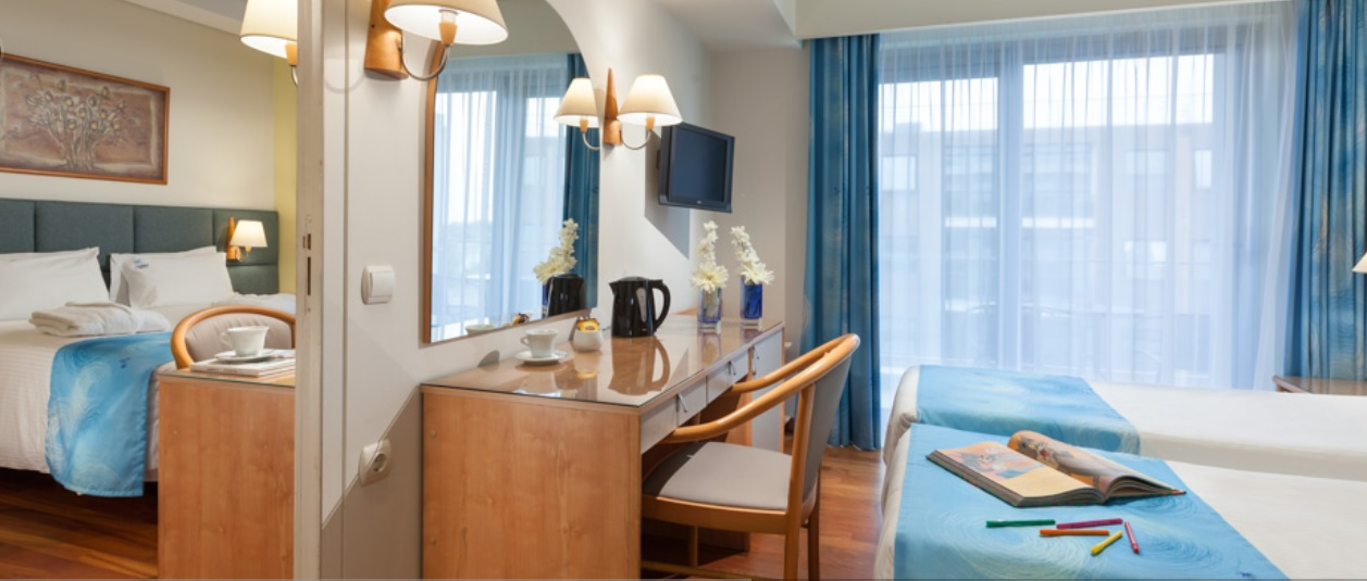 Hotel Elliniko - 4