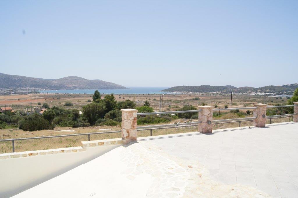 Villa in Anavysos-3