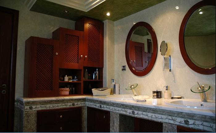 The big bathroom of the master bedroom-2