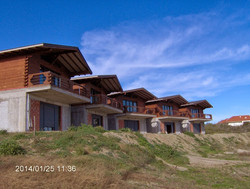 Wooden Houses 4
