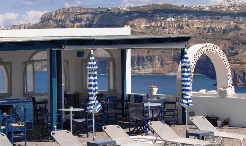 Santorini Hotel-17