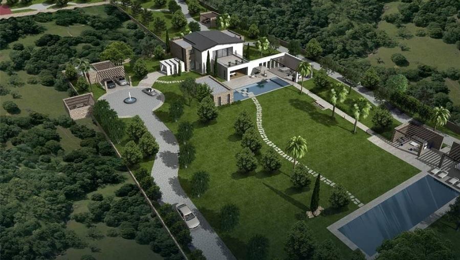 Villa NIK-1