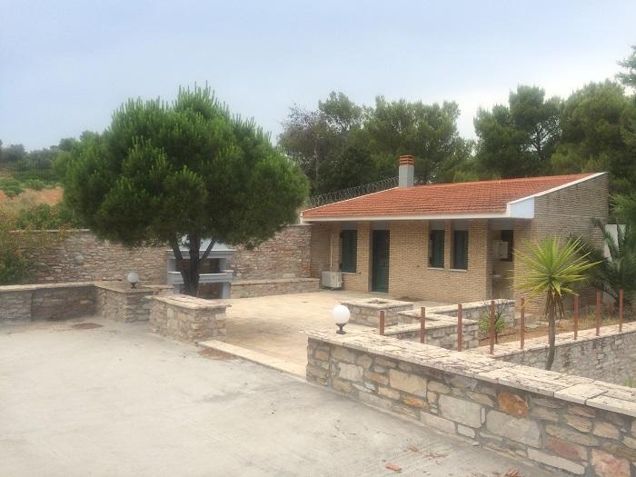 Villa Markopoulo - 1