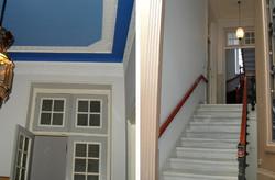Neoclassical Building in Plaka-3