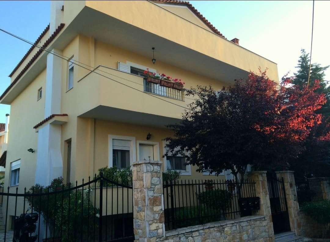 Villa in Kifissia - 1