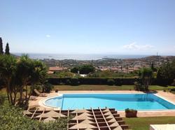 Lux Villa in Lagonisi-6