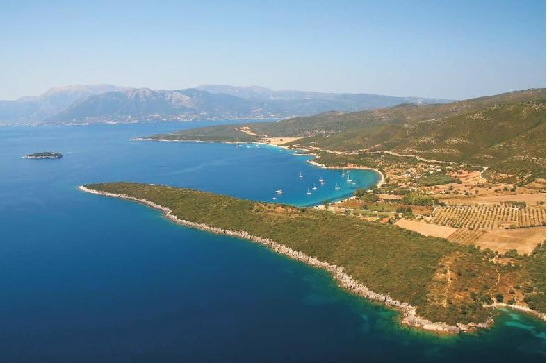 Island of Ag. Nikolaos-1
