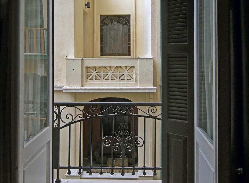 Neoclassical Building in Plaka-8