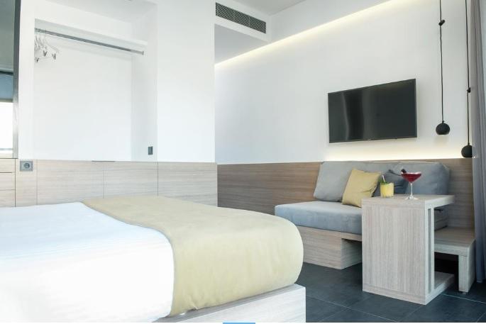 Athens Hotel - 9