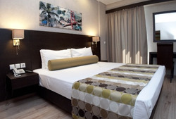 Alimos Hotel - 9