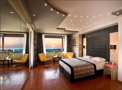 Alimos Hotel - 20