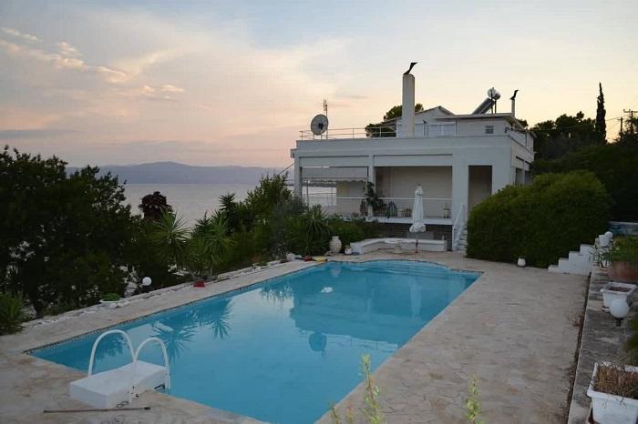 Villa in Kineta - 5