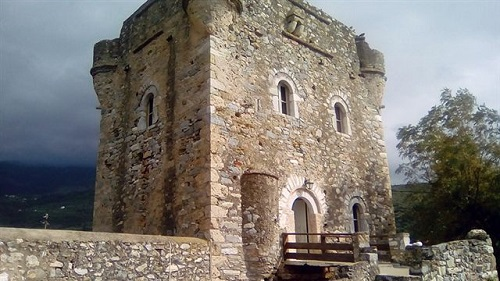 Old Castle - 2