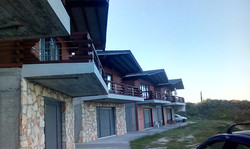Wooden Houses 9