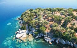 Island of Ag. Nikolaos-3