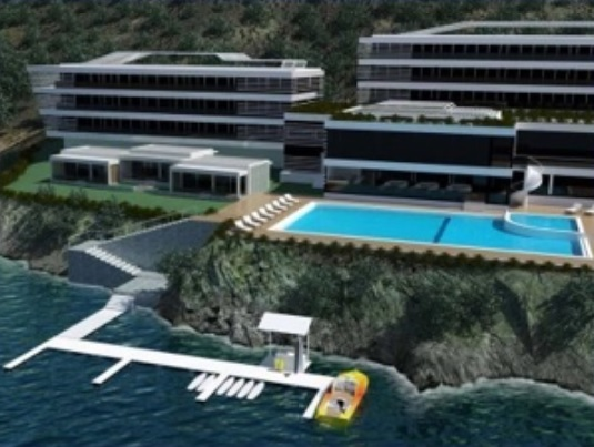 Hotel Project in Evia - 20