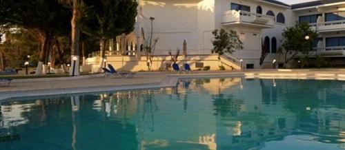 Kallithea Hotel - 6