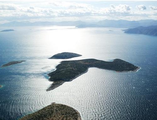 Agios Thomas Island - 3
