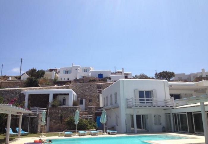 Villa in Fanari-Mykonos-6