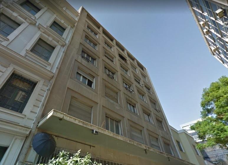 Building in Kotzia Square