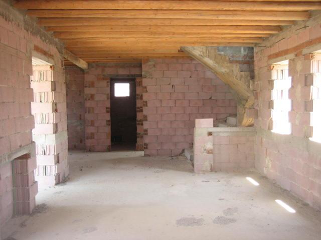 Unfinished Villas-PAROS-8