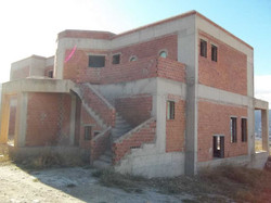 Unfinished Villa-7