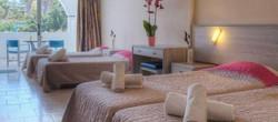 Kallithea Hotel - 5