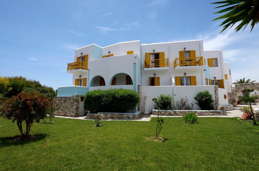 Hotel in Paros-5