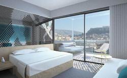 Athens Hotel - 12