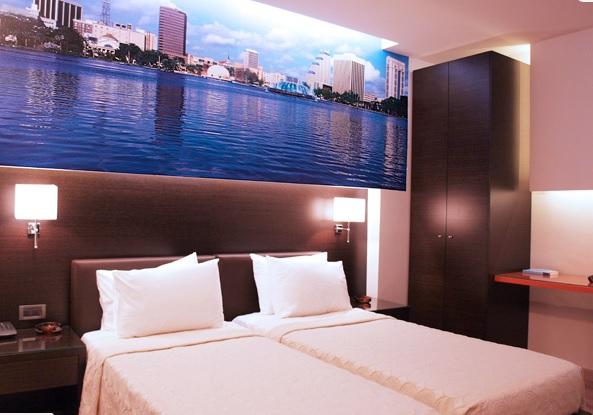 2Star Athens Hotel - 3