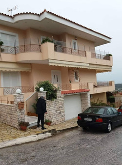 Detached House in Lagonisi-9