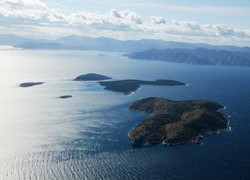 Agios Thomas Island - 4