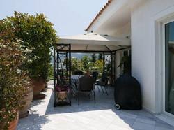 Villa in Porto Rafti-6