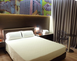 2Star Athens Hotel - 7