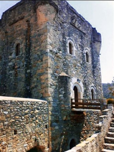Old Castle - 16