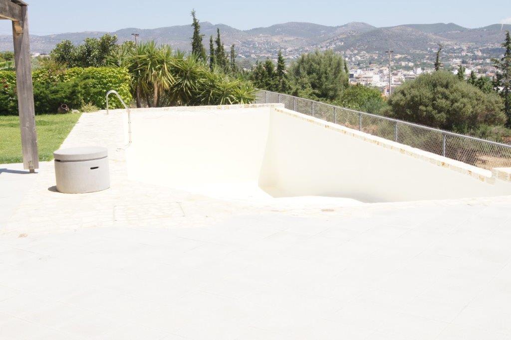 Villa in Anavysos-32