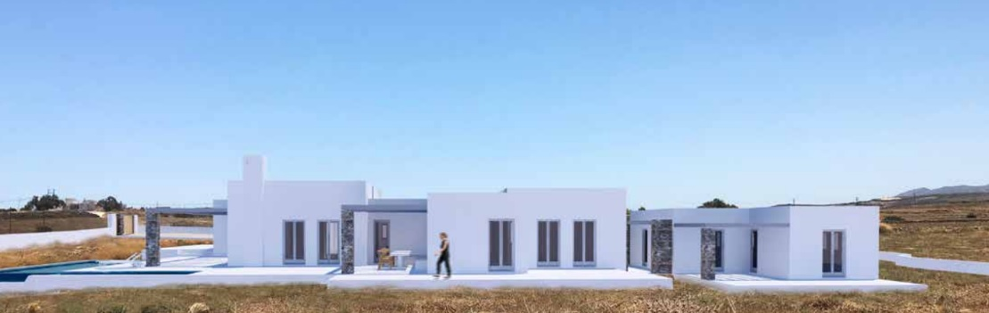 Lux Villa Paros-2