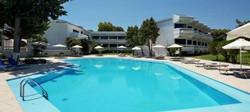 Kallithea Hotel - 18