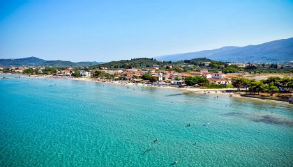 4-Star Hotel in Zakynthos - 5