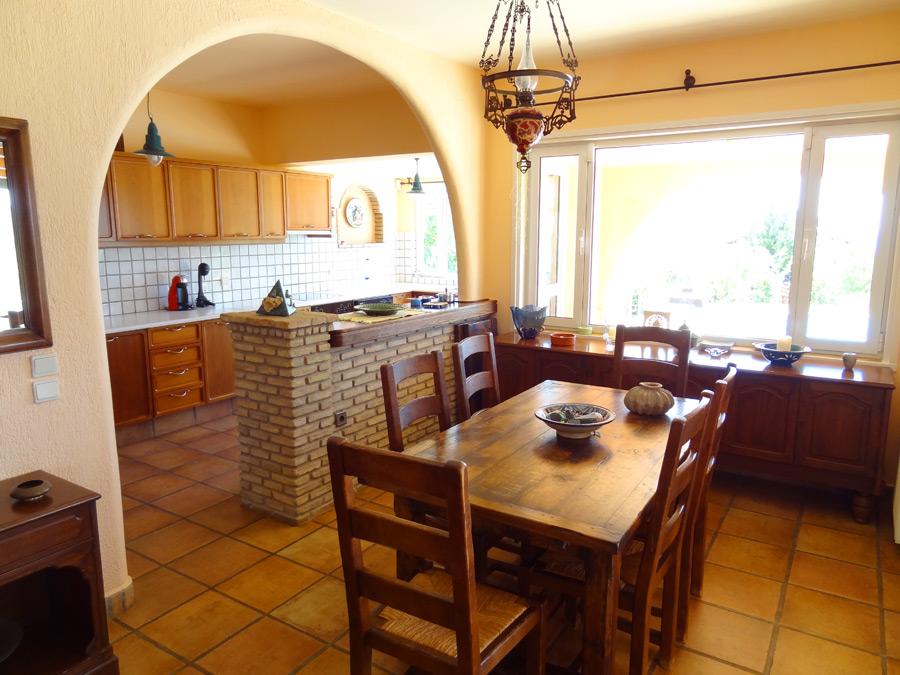 Villa Sounio 20